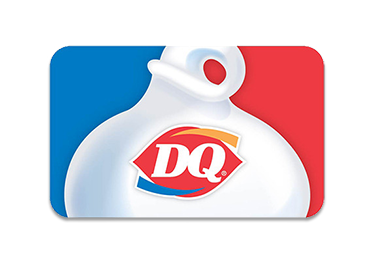 Image result for dairy queen gift card