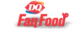 DQ - Fan Food, not fast food